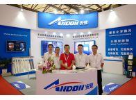 2019实力延续铝合金表面处理技术,竞博电竞下载闪耀中国国际铝工业展览会