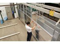 铝合金无烟环保化学抛光试验与生产实践总结(铝型材专篇)