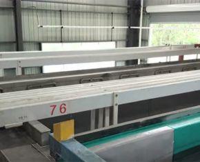 四川丰瑞铝业抛光- 视频案例